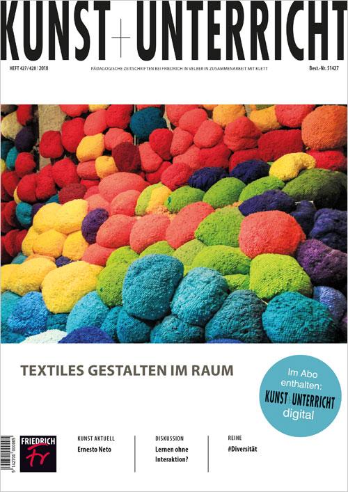 Textiles gestalten im raum for Raum gestalten